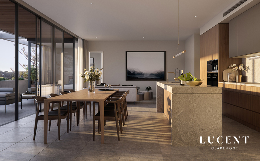 Lucent Claremont – Project Update January 2019