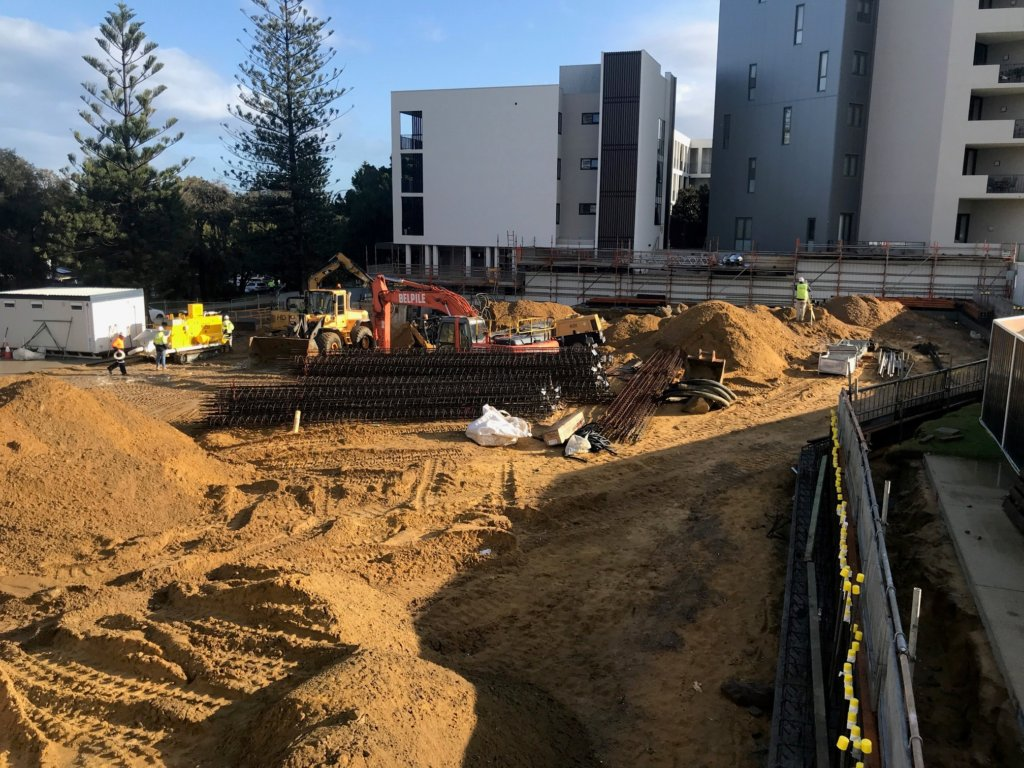 Lucent Claremont – Project Update August 2019