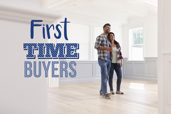 Changing First Home Buyers
