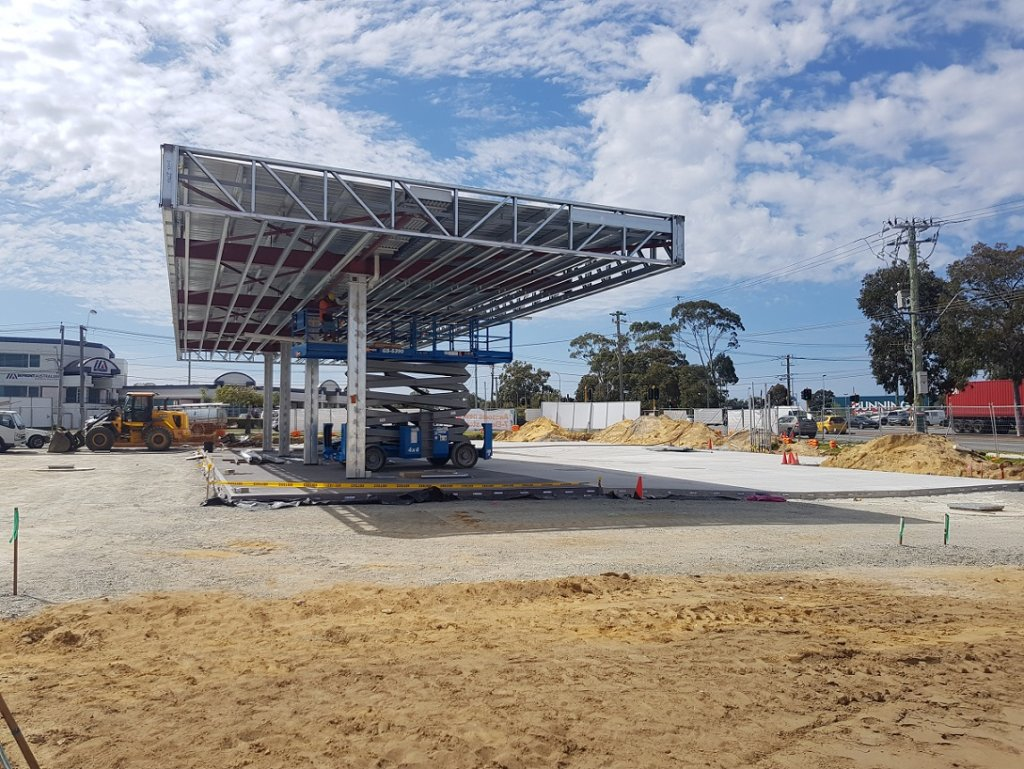 104 Erindale Road, Balcatta – Project Update September  2019