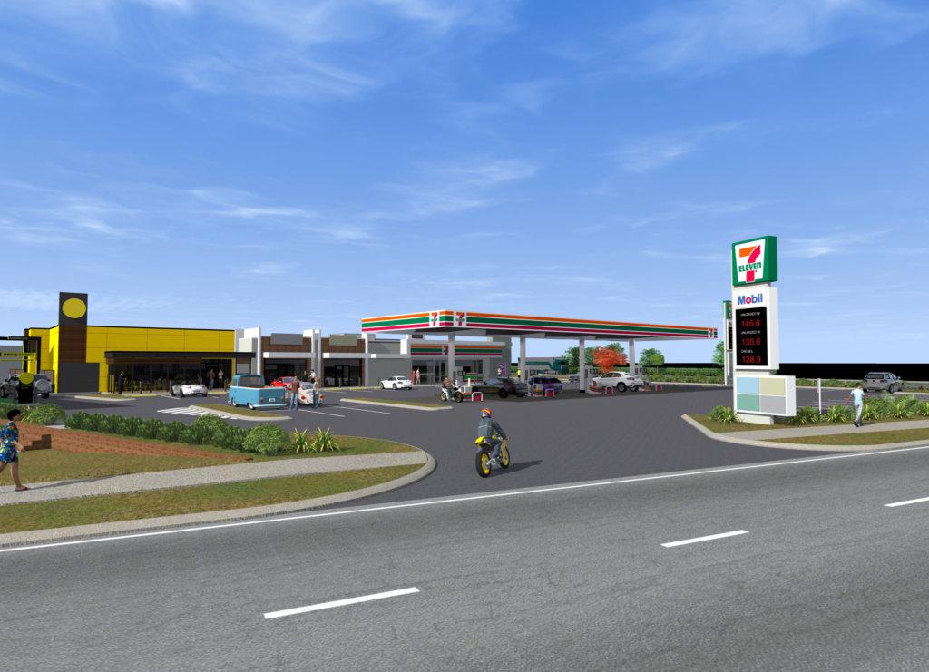 Erindale Road – February Update 2020