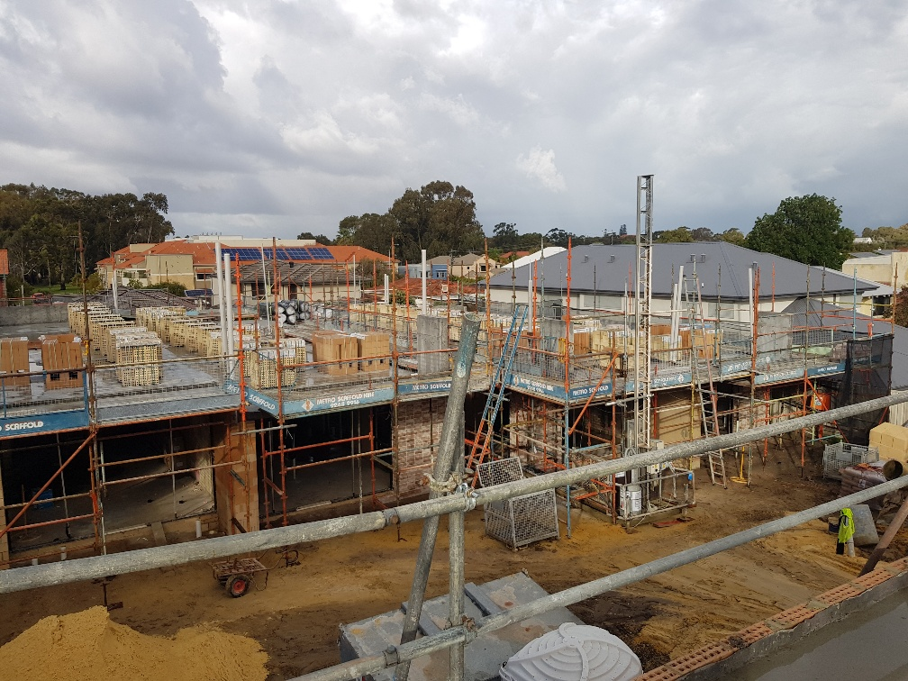 Anzac Road, Mount Hawthorn – May Update 2020