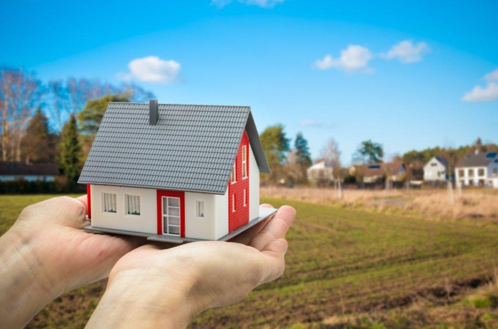 Updated Views on Land Market – Post Stimulus