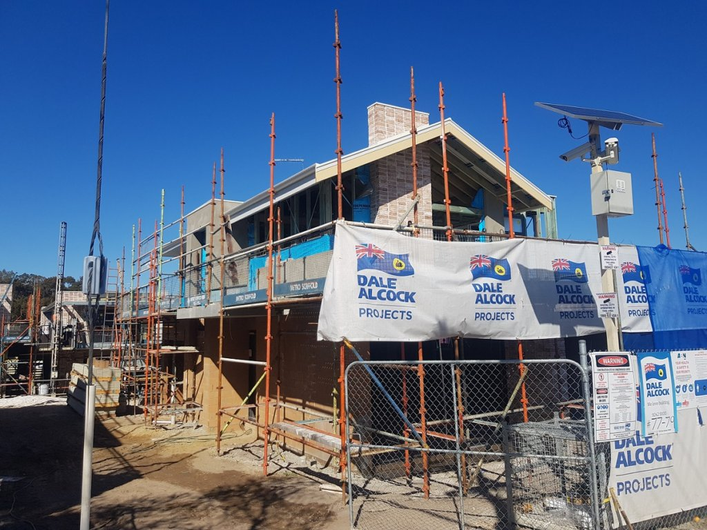 Anzac Road, Mount Hawthorn – August Update 2020