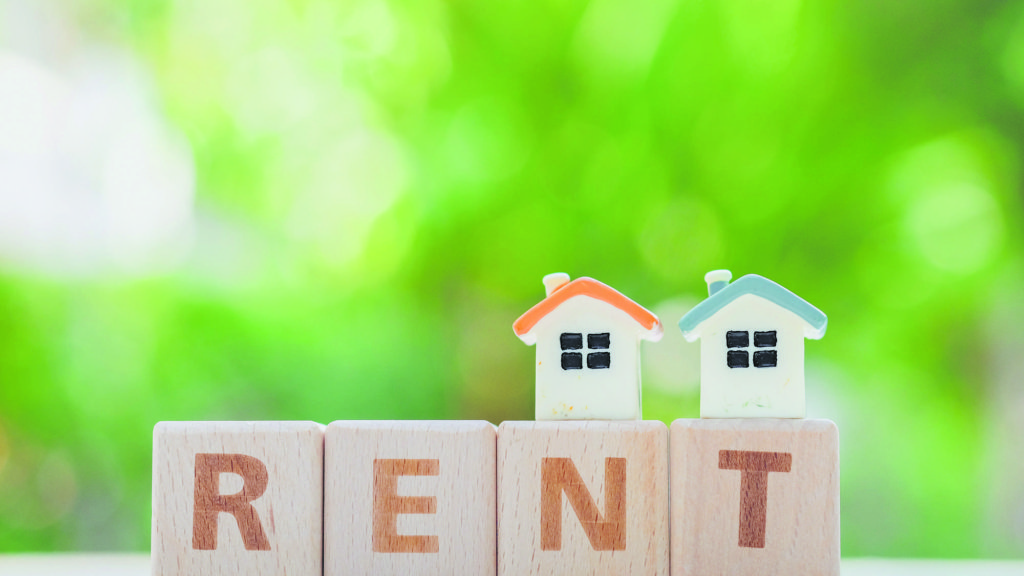 The Value of Vacancy Rates