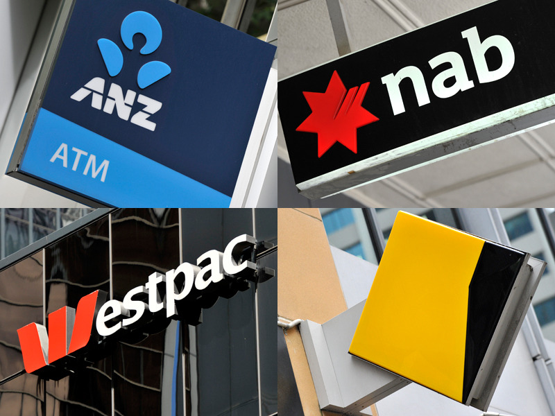 Big four join interest rate price war – but rates are rising for the longer term