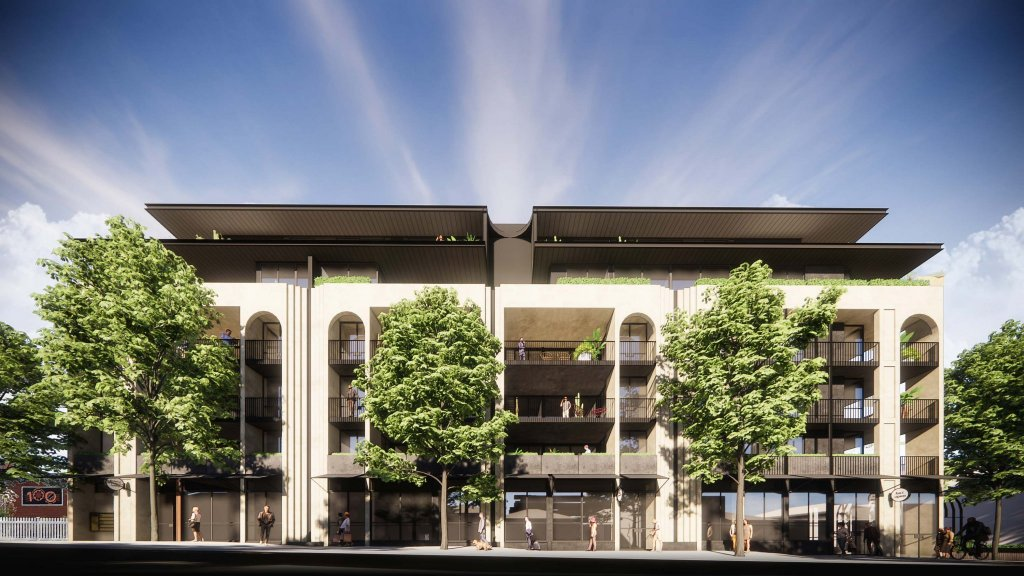 385 Rokeby Approved as Lucent and Vic Quarter rewarded at WA Apartment Advocacy Awards Night