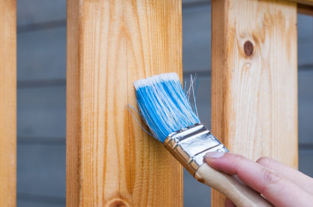 How to maintain your rental property through the year