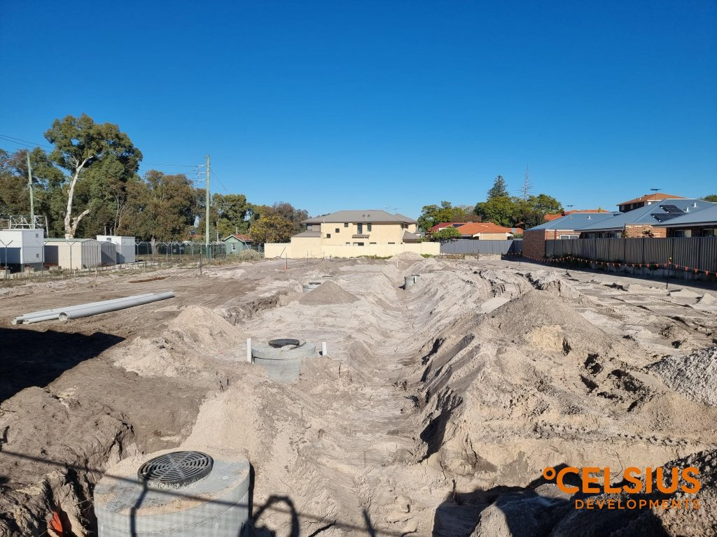 New Development – 125 Bank Street