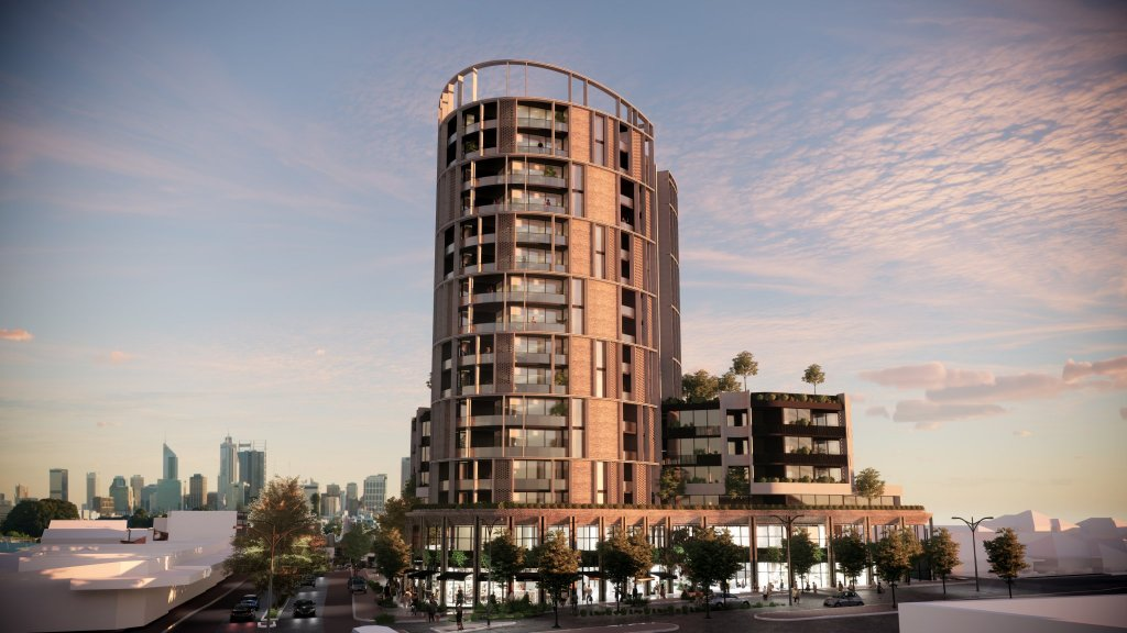 Have Your Say – 387 Fitzgerald Street North Perth