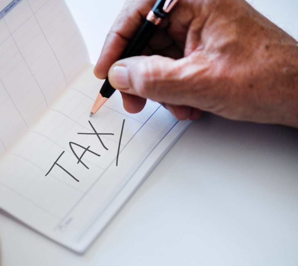 End of Financial Year – Tax Time!