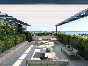 Elia Roof Top Terrace