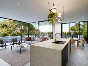Elia Residents' Lounge