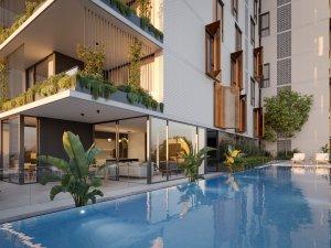 Elia Roof-Top Pool