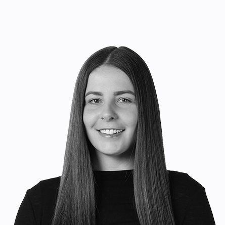 Meet Jess! Our newest PM Team Member